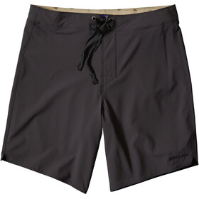 "Patagonia Light and Variable Boardshorts Men 18"" ink black"